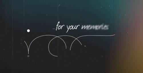 Vintage Memories - Project for After Effects (Videohive)