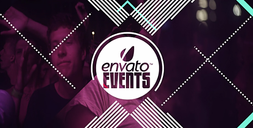 Club Festival | Event Promo - Project for After Effects (Videohive)