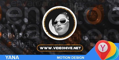Showtime (fashion) - Project for After Effects (Videohive)