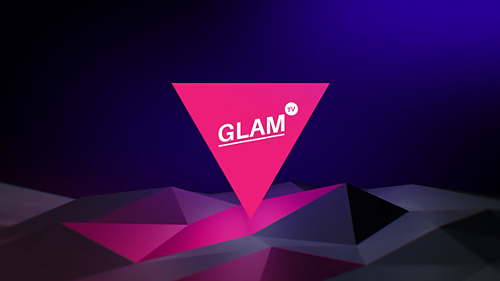 Glam TV - Project for After Effects (Videohive)