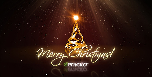 Christmas Greetings v2 - Project for After Effects (Videohive)