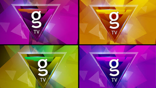 Glamour Fashion Broadcast Pack - After Effects Project (Videohive)