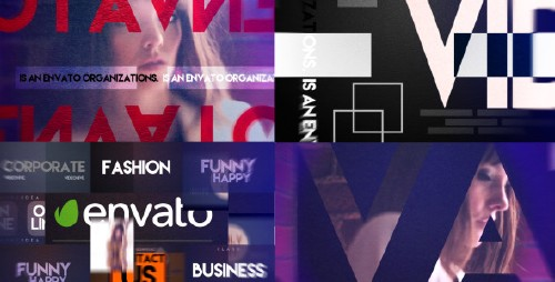 Logo Intro - Project for After Effects (Videohive)