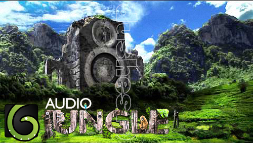 AudioJungle Bundle 2015 vol. 1