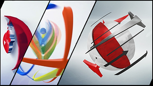 Corporate Sphere Logo - Project for After Effects (Videohive)