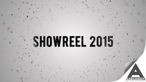 Showreel Broadcast Package - Project for After Effects (Videohive)