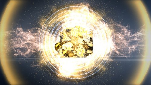 Big Booom Particles - Project for After Effects (Videohive)
