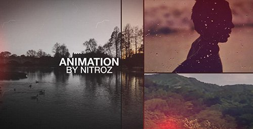 Inspired Reel - Project for After Effects (Videohive)