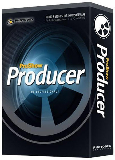 Photodex ProShow Producer 7.0.3518 (2015/RUS/ENG)