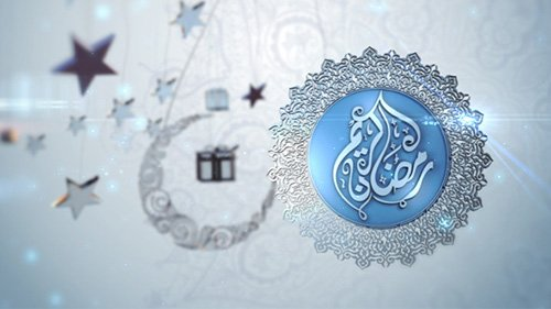 Ramadan Blessing Pack - Project for After Effects (Videohive)