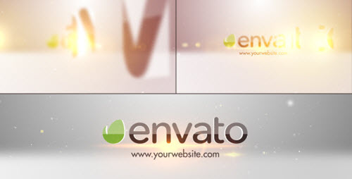 Stylish Logo Form - Project for After Effects (Videohive)