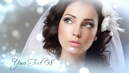 Wedding Elegance - Project for After Effects (Videohive)