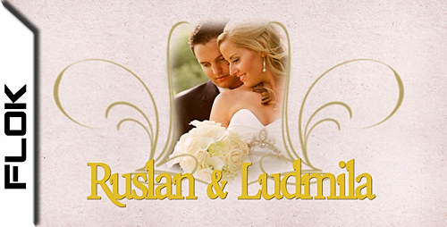 Wedding Album v2 - Project for After Effects (Videohive)