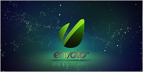 Zodiac 3D Logo - Project for After Effects (Videohive)