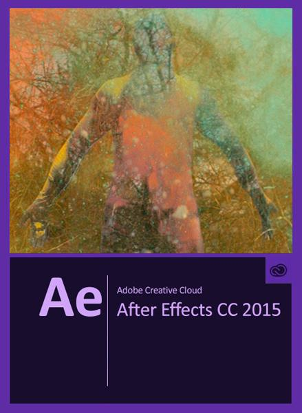 Adobe After Effects CC 2015 13.6.1.6 by m0nkrus (2015/RUS/ENG)
