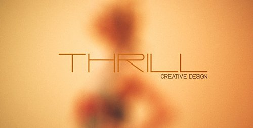 Thrill - Project for After Effects (Videohive)