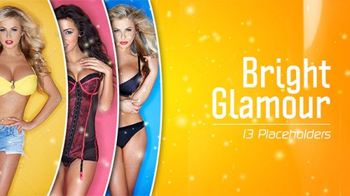 Glamour - Project for After Effects (Videohive)