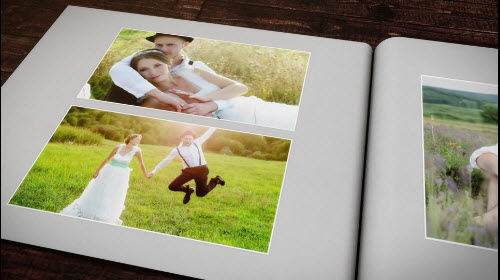 Matrimony - Wedding Slideshow - After Effects Template (RocketStock)
