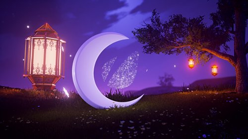 Epic Ramadan Logo - Project for After Effects (Videohive)