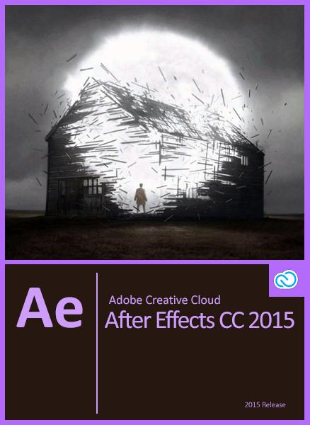 Adobe After Effects CC 2015.3 13.8.0.144 (2016/MULTI/RUS)
