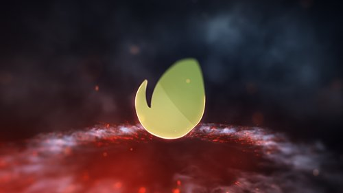 Blaze - Fire Reveal - Project for After Effects (Videohive)