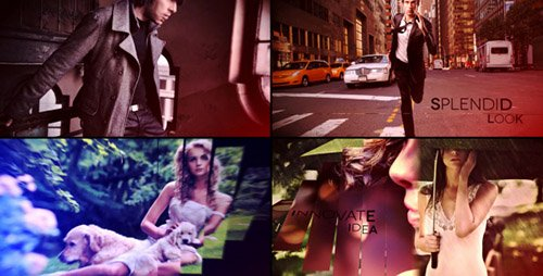 Photo Stunt II - Project for After Effects (Videohive)
