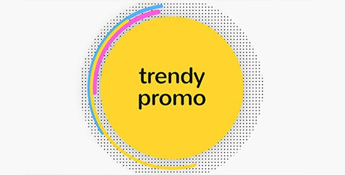 Trendy Opener 17071415 - Project for After Effects (Videohive)