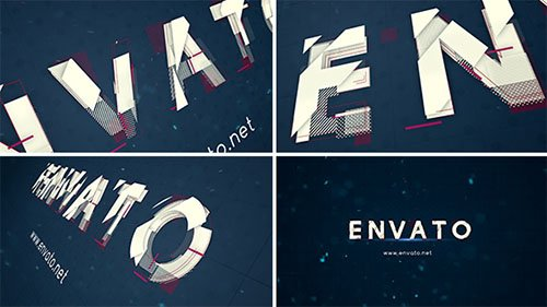 Alphabet Logo Reveal 15967494 - Project for After Effects (Videohive)