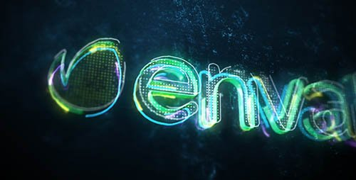 Inner Power - Logo Reveal - Project for After Effects (Videohive)