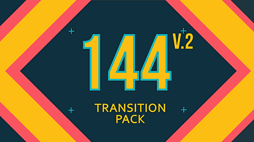 Transitions Pack - Project for After Effects (Videohive)