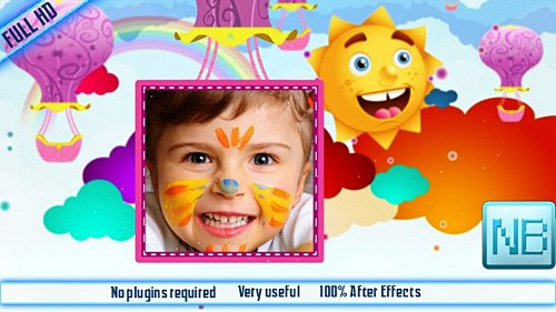 Sweet memories - Project for After Effects (Videohive)