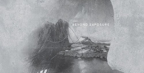 Beyond Exposure - Project for After Effects (Videohive)