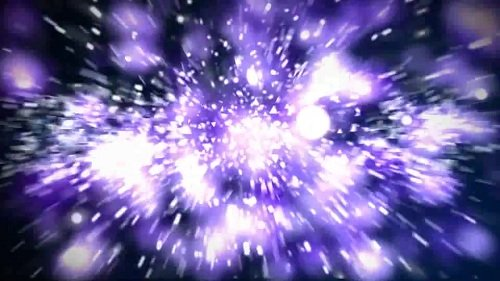 Particle Explosion - Full HD - Project for After Effects (Videohive)