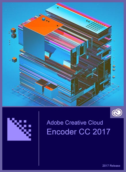 Adobe Media Encoder CC 2017 11.0.0.131 (ML/RUS/2016)