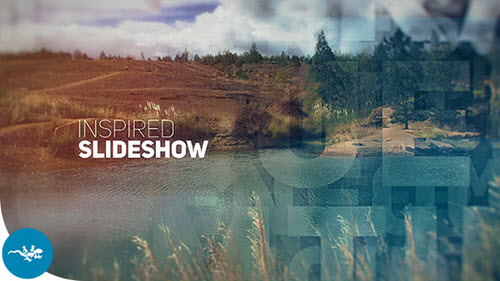 Inspired Slideshow 17648746 - Project for After Effects (Videohive)