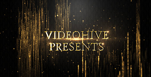 Elegant Awards Titles - Project for After Effects (Videohive)