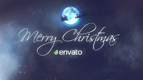 Christmas 18843808 - Project for After Effects (Videohive)