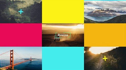 Opener - Project for After Effects (Videohive)