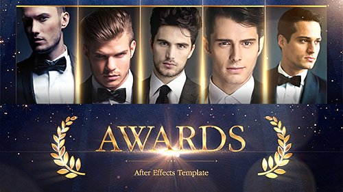 Awards Show - Project for After Effects (Videohive)