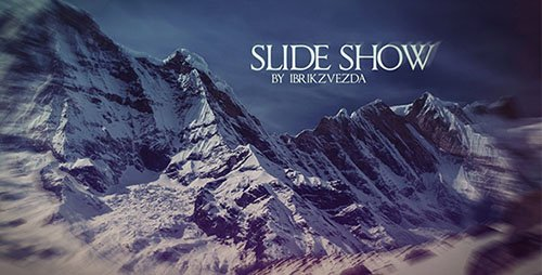 SlideShow Imagine Dream - Project for After Effects (Videohive)