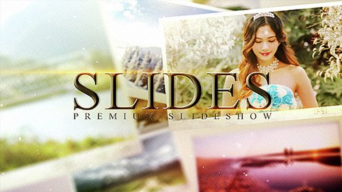 Slides 15418881 - Project for After Effects (Videohive)