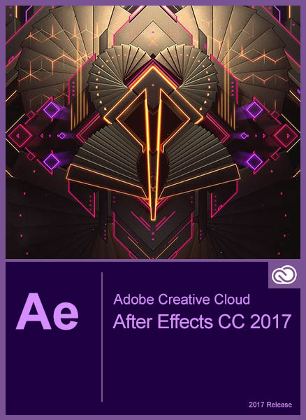 Adobe After Effects CC 2017 14.1.0.57 (2017/ML/RUS/RePack)