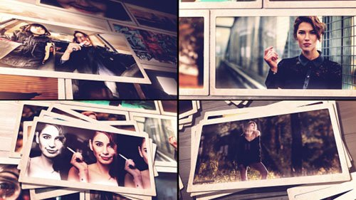 Photo Gallery Slideshow 19237987 - Project for After Effects (Videohive)