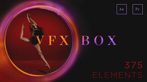VFX Box - Add Ons for After Effects & Adobe Premiere Pro (Videohive)