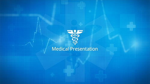 Medical Presentation - Project for After Effects (Videohive)