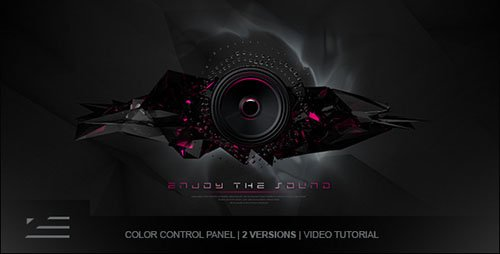 Club Glam | Event Promo - Project for After Effects (Videohive)