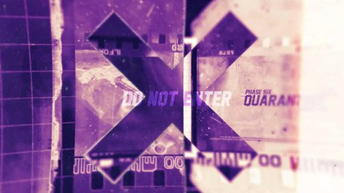 The Investigation | Fallout Concept - Project for After Effects (Videohive)