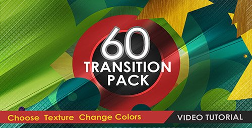 Transitions 6383016 - Project for After Effects (Videohive)