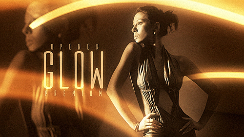 Glow - Project for After Effects (Videohive)