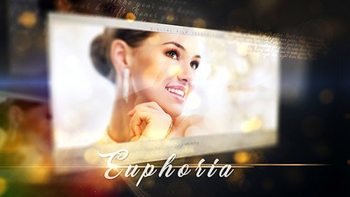 Euphoria - Project for After Effects (Videohive)